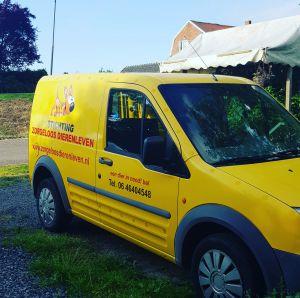 Zorgboerderij Zorgeloos Dierenleven in Biervliet